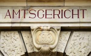 Land Nordrhein-Westfalen investiert 800.000,- Euro in die Sanierung des Amtsgerichts Eschweiler; Bild: Petair, fotolia.com