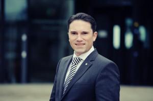 """Stefan Kämmerling MdL: """"Ich freue mich sehr darüber, dass die Stadt Stolberg in das Landesprogramm """"Flächenpool NRW"""" aufgenommen wird"""" (Bild: (c) Thomas Weiland)"""