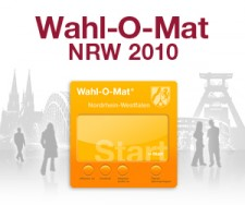Wahl-O-Mat; Bild: bpb