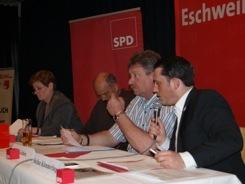 SPD Eschweiler