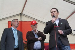 Maifest SPD Stolberg 2010
