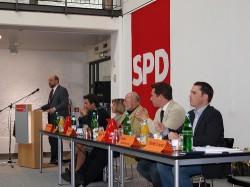 UB-Parteitag