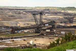 Tagebaubetrieb in Garzweiler bis 2045 ermöglicht