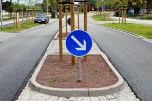 Mehr Sicherheit für Fußgänger in Volkenrath – Querungshilfe durchgesetzt; (Bild: picturemaker01 - Fotolia.com)
