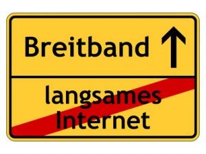 Weitere 472.980,- Euro für den Breitbandausbau in der Gemeinde Simmerath; Bild: Teteline - Fotolia.com