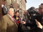 """NRW-Arbeitsminister Guntram Schneider (SPD): """"Dieser Schließungsbeschluss darf nicht Realität werden!"""""""