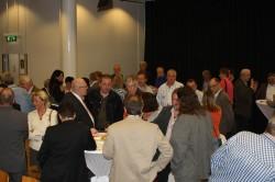 Arbeitnehmerempfang des Regionalforums der IGBCE und des SPD-Stadtverbandes Eschweiler