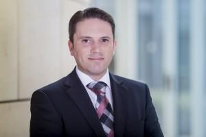 Stefan Kämmerling MdL, Vorsitzender des Ausschusses für Kommunalpolitik des Landtags Nordrhein-Westfalen; Bild: SPD-Fraktion Landtag NRW
