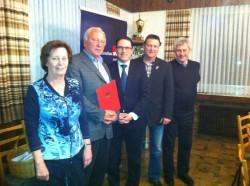 Bild: Mitgliederversammlung SPD-Monschau am 16.03.2012 / www.stefankaemmerling.de