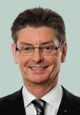 Vorsitzender der SPD-Landtagsfraktion NRW Norbert Römer; Bild: SPD-Fraktion NRW