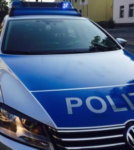 """Stefan Kämmerling über seinen Praxistag: """"Mein ohnehin positives Bild von der Polzei Nordrhein-Westfalen ist gefestigt und nachhaltig unterstrichen worden."""""""