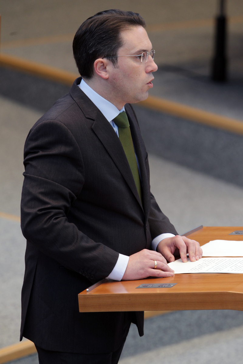 Stefan Kämmerling MdL; Bild: Schälte/LandtagNRW