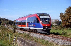 euregiobahn verkehrt ab Mitte 2017 wieder um 5:02 Uhr ab Weisweiler