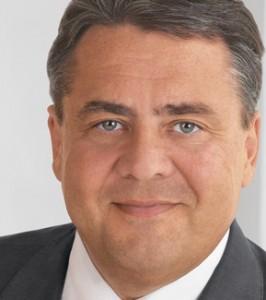 SPD-Parteichef Sigmar Gabriel; Bild: spd.de