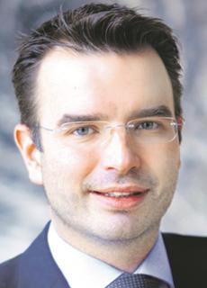 Michael Hübner, kommunalpolitischer Sprecher der SPD-Landtagsfraktion