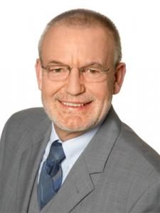 Peter Kendziora, Vorsitzender des SPD-Ortsvereins Eschweiler-West; Bild: SPD Eschweiler