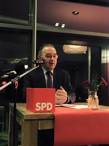 NRW-Finanzminister Norbert Walter-Borjans