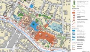 Eschweiler: 1,736 Mio. Euro Landesförderung für die Sanierung der nördlichen Innenstadt