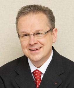 Wolfgang Jörg MdL, familienpolitischer Sprecher der SPD-Landtagsfraktion